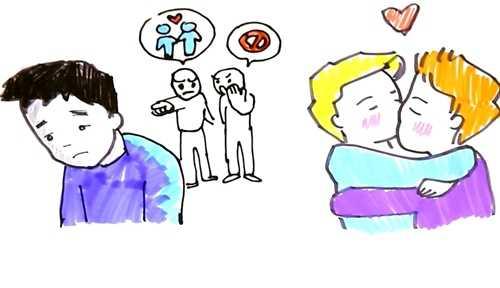 Quan điểm trái ngược của nữ thạc sĩ khiến cộng đồng bức xúc. Ảnh minh họa.