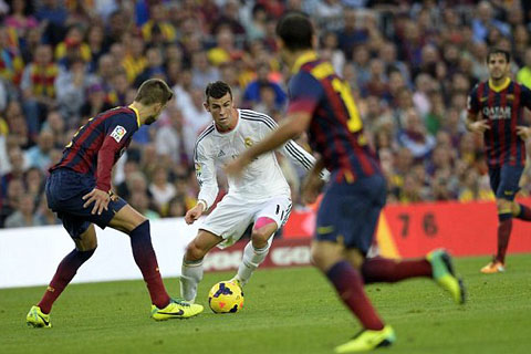 Bale tiếp tục gây thất vọng lớn