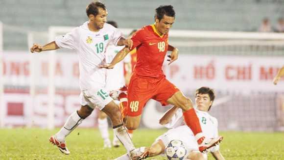 Tuyển Việt Nam có thể giành lợi thế trước các đội bóng Tây Á