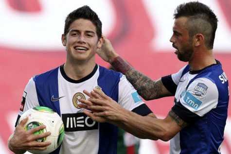 MU đang ôm mộng chiêu mộ được cả 3 sao Porto