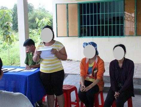 3 tháng, 3 người phụ nữ nàyđã gọiđiện chọc phá cảnh sát 113 gần 10.000 cuộcđiện thoại