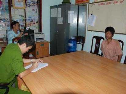 Bước đầu, cả Hồ Văn Công và Hồ Văn Thành đều đã thừa nhận hành vi giết người man rợ của mình