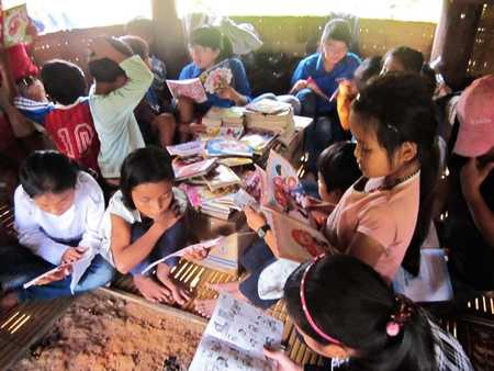 Ngoài mục đích kinh doanh, dự án của nhóm bạn trẻ 9X ĐH FPT còn hướng tới cộng đồng