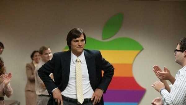 Jobs: Huyền thoại Táo