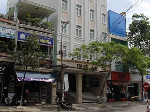 Chủ một khách sạn tại Đà Nẵng tố bảo hiểm BIDV cài hồ sơ giả né bồi thường. Ảnh Xuân Mai
