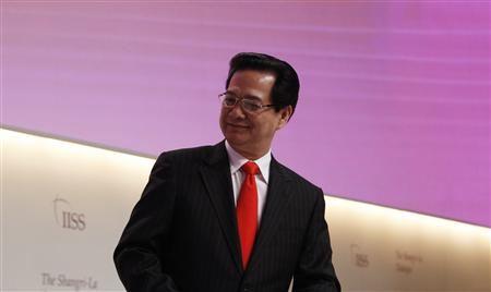 Thủ tướng Nguyễn Tấn Dũng tại Đối thoại Shangri-La