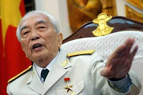 Báo chí thế giới ca ngợi Đại tướng Võ Nguyên Giáp