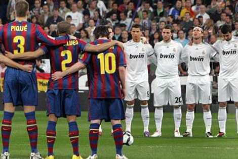 La Liga 2013/14 vẫn sẽ là chuyện riêng của Real - Barca.