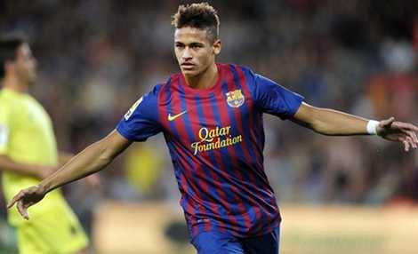 Barca không dễ dàngđể Neymar lọt vào tay Bayern.