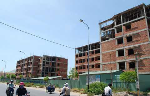 Thị trường BĐS Đà Nẵng tiếp tục ảm đạm, nhưng giá vẫn không giảm.