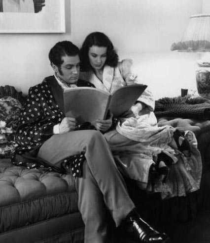 Vivien tưởng chừng như có một cuộc sống hạnh phúc vĩnh viễn với Laurence Olivier.