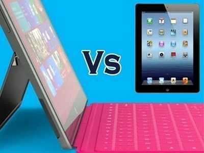 Bill Gates chê iPad không tiện lợi