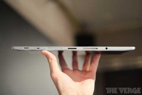 Hình dạng ban đầu sẽ là tablet
