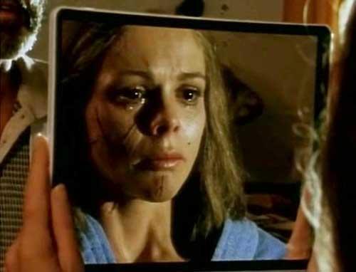 Stephanie Harper là vai diễn thành công nhất của Rebecca Gilling.