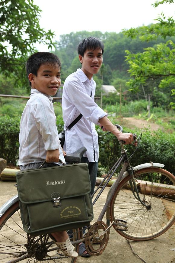Ảnh: Nguyễn Chính