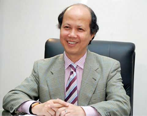 Thứ trưởng Bộ Xây dựng Nguyễn Trần Nam