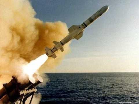 Tên lửa hành trình Tomahawk