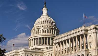 Bên trong tòa nhà Quốc hội, hai Đảng Dân chủ và Cộng hòa vẫn chưa đi đến thống nhất