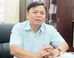 Ông Nguyễn Hoàng Hiệp - Phó Chủ tịch Ủy ban An toàn giao thông quốc gia