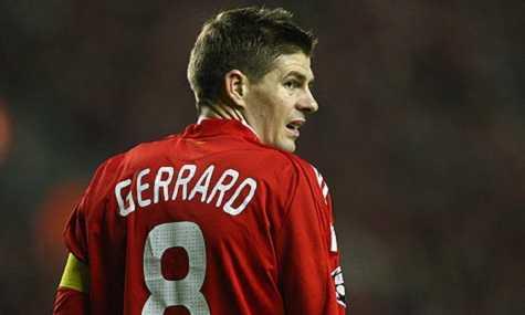 Biểu tượng của Liverpool hơn một thập kỷ qua