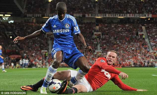 Khả năng Rooney tới Arsenal là rất thấp