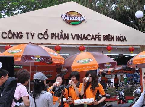 Vinacafé Biên Hòa bị thâu tóm khi các cổ đông lớn bán ra cổ phiếu