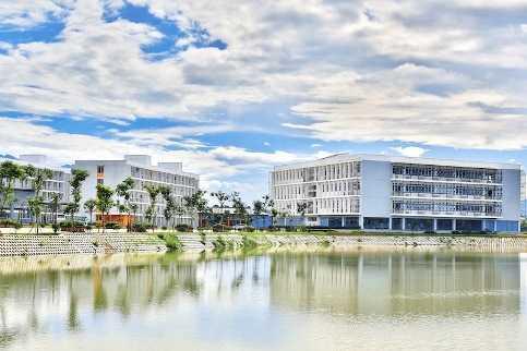 Đại học FPT ở khu công nghệ cao Hòa Lạc