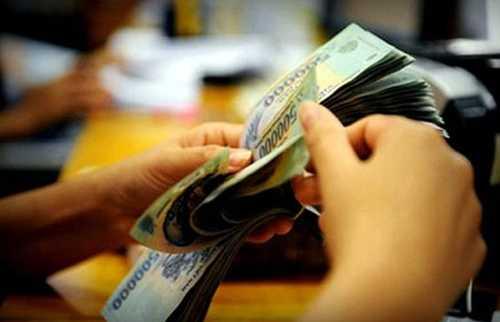 Nhiều ngân hàng bị tố cho vay nặng lãi