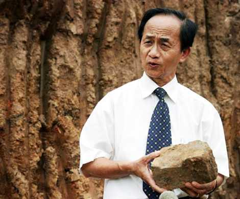 Phó giáo sư - Tiến sĩ Nguyễn Lân Cường