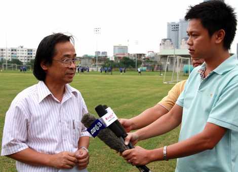 Phó giáo sư - Tiến sĩ Nguyễn Lân Trung