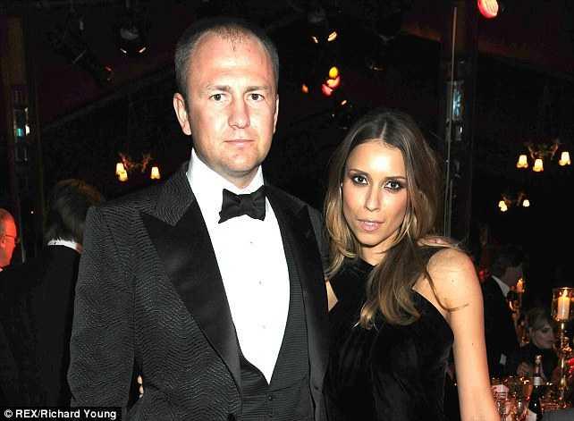 Tỷ phú Andrey Melnichenko và vợ
