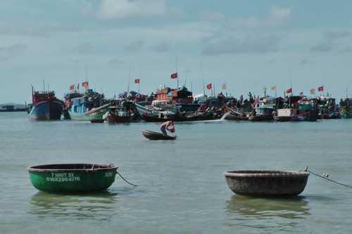 """Vùng biển Bình Châu được ví như """"nghĩa địa"""" tàu cổ mà cho đến nay vẫn chưa thể giải mã rõ ràng"""