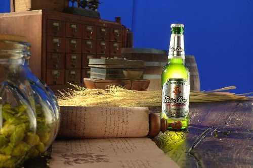 Bia Trúc Bạch - Một sản phẩm cao cấp của Habeco