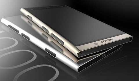 Tuyệt tác Nokia Lumia 925 sang trọng với vỏ nhôm nguyên khối