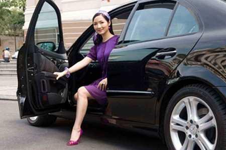 Hoa hậu Đền Hùng – Giáng My