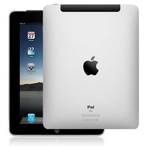 Cần thận trọng tối đa khi mua iPad đã qua sử dụng