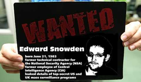 Snowden khiến thế giới chấn động khi tiết lộ chương trình nghe lén của Mỹ