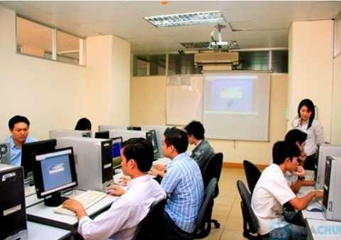Nâng cao kỹ năng sử dụng máy tính và truy cập Internet được Quỹ Bill & Melinda Gates chú trọng
