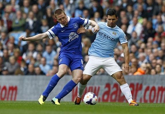 Man City - Everton xứng đáng là trận cầu đáng chú ý nhất vòng 7