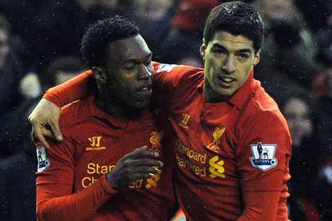 Niềm tự hào của Liverpool