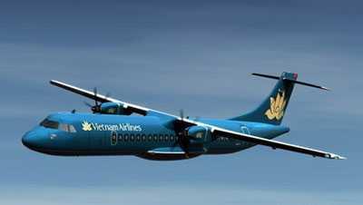 Hình ảnh máy bay ATR 72