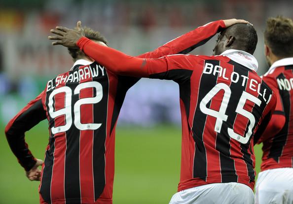 Cặp tiền đạo mạnh nhất Serie A mùa này?