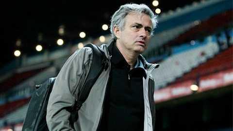 Mourinho đang trên đường trở lại Chelsea.