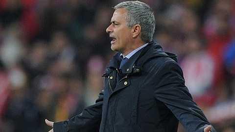 Mối lương duyên giữa Mourinho và Real đã kết thúc.