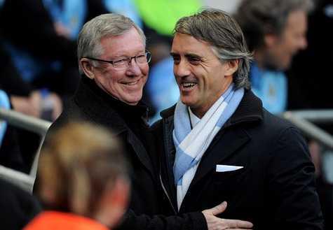 Cả Sir Alex và Mancini đã bắt đầu nghĩ tới mùa giải mới.