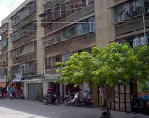 Mua nhà sở hữu nhà nước sẽ phải chịu mức giá mới từ 6/6/2013. Ảnh: internet