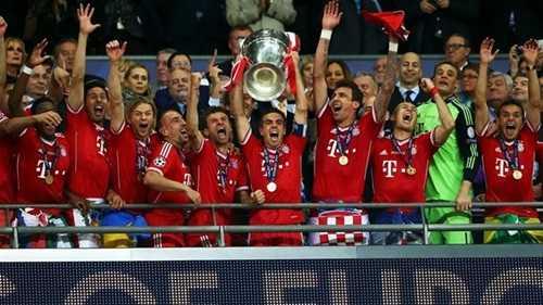 Bayern Munich đã lên ngôi một cách đầy xứng đáng.