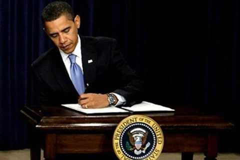Tổng thống Mỹ Obama - Ảnh: Reuters