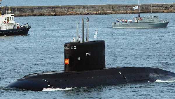 Tàu ngầm 'Hố Đen' sắp được hạ thủy vào cuối năm nay.
