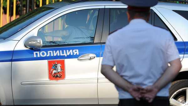 Cảnh sát Nga đã ngăn chặn thành công vụ tống tiền, ám sát thống đốc ngân hàng ở Matxcơva